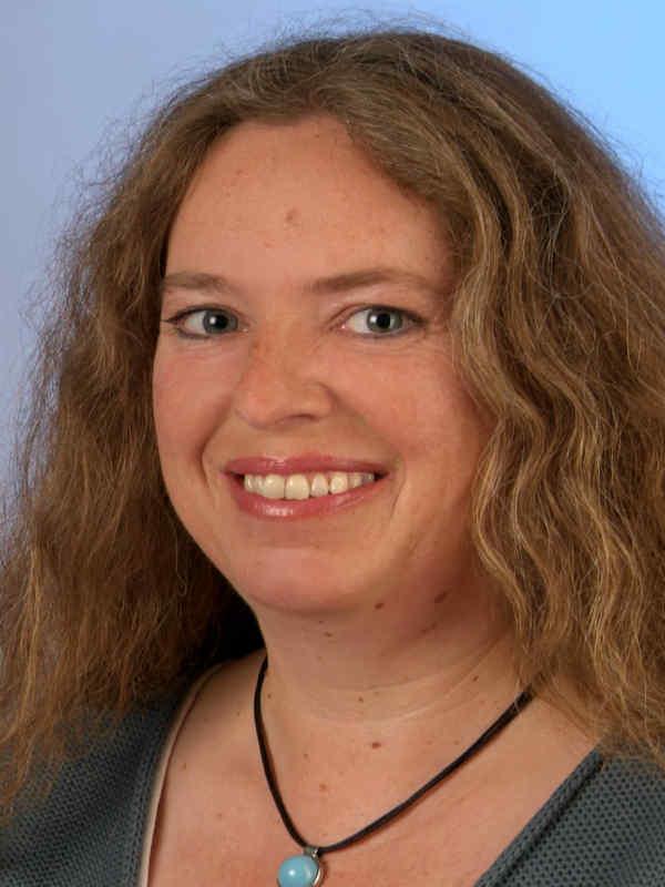 Silke Gülland-Bühler